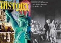 미국 역사 개관