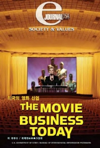 미국의 영화산업